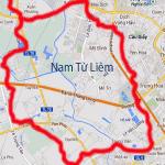 Tư vấn giải pháp lắp đặt camera quan sát tại quận Nam Từ Liêm, Hà Nội