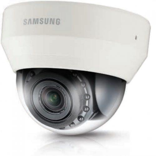 Camera bán cầu hồng ngoại Analog Samsung SCD-5083RP
