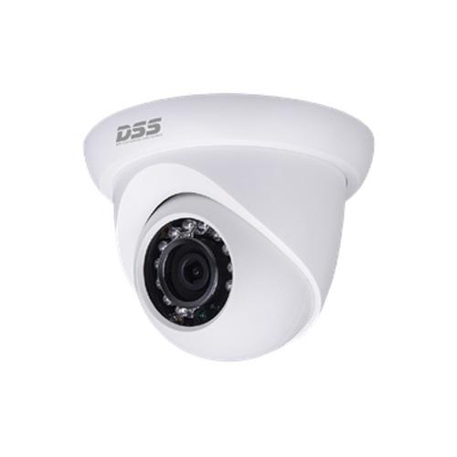 Camera IP bán cầu hồng ngoại Dahua DS2300DIP