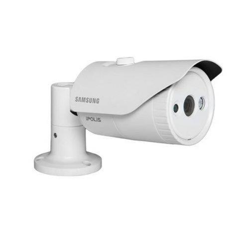 Camera IP ống kính hồng ngoại Samsung SNO-E6041RP