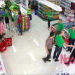 Công trình lắp đặt hệ thống camera quan sát cho siêu thị VLC MART