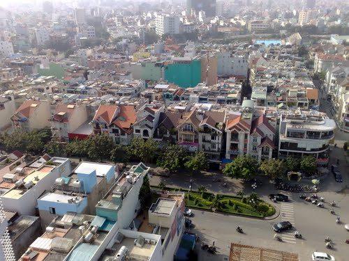 Giải pháp lắp đặt camera quan sát tại quận Phú Nhuận