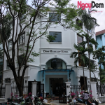 Dự án lắp đặt thiết bị an ninh cho biệt thự Dinh Elegant Hotel
