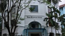 Dự án lắp đặt thiết bị an ninh cho biệt thự Dinh Elegant Hotel thumbnail
