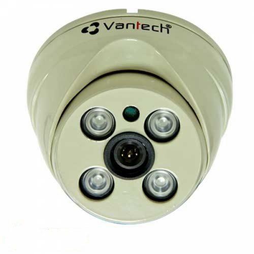 Camera AHD bán cầu hồng ngoại Vantech VP-222AHDM
