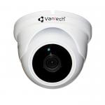 Camera AHD bán cầu StarLight Vantech VP-404SA
