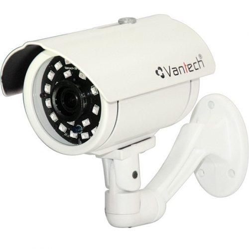 Camera AHD ống kính hồng ngoại Vantech VP-154AHDH