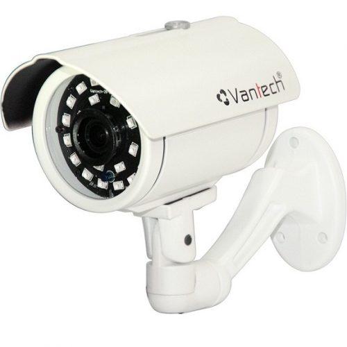 Camera AHD ống kính hồng ngoại Vantech VP-155AHDH