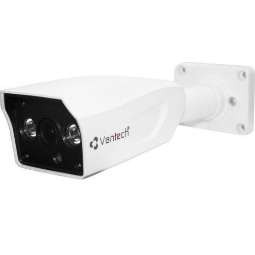 Camera AHD ống kính hồng ngoại Vantech VP-164AHDH