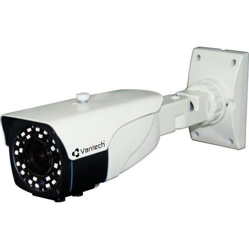 Camera AHD ống kính hồng ngoại Vantech VP-202AHDH