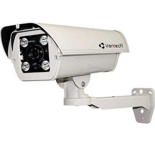 Camera AHD ống kính hồng ngoại Vantech VP-234AHDH
