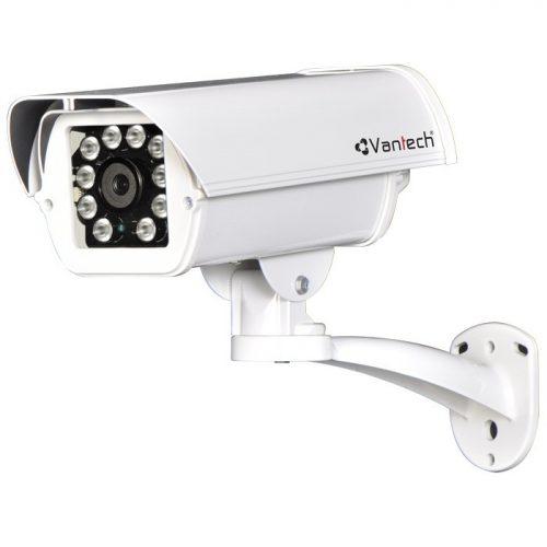 Camera AHD ống kính hồng ngoại Vantech VP-235AHDH