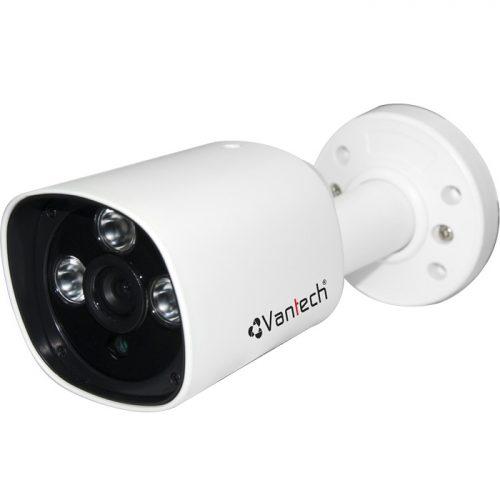 Camera AHD ống kính hồng ngoại Vantech VP-282AHDM