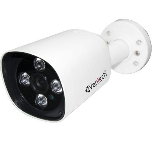 Camera AHD ống kính hồng ngoại Vantech VP-292AHDM