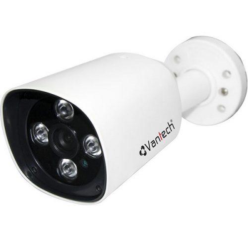 Camera AHD ống kính hồng ngoại Vantech VP-293AHDH
