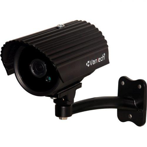 Camera AHD ống kính StarLight Vantech VP-407SA