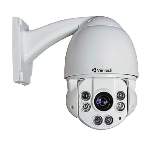 Camera AHD Speed dome hồng ngoại Vantech VP-302AHDM