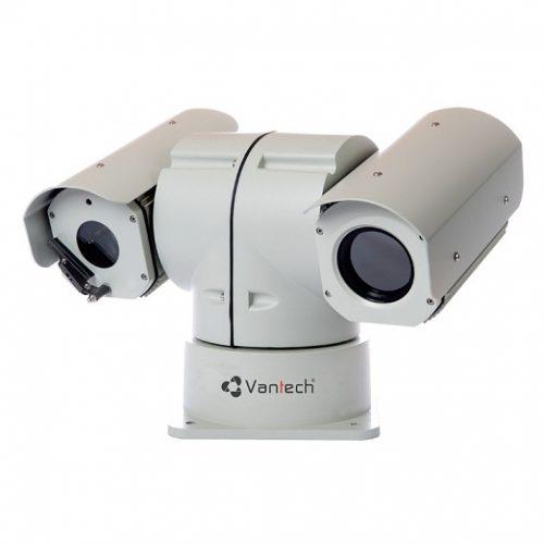 Camera AHD Speed dome PTZ hồng ngoại Vantech VP-309AHD