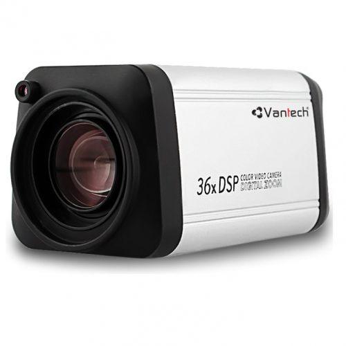 Camera AHD thân chữ nhật Vantech VP-130AHD
