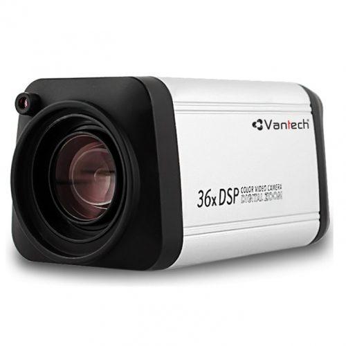 Camera AHD thân chữ nhật Vantech VP-200AHD