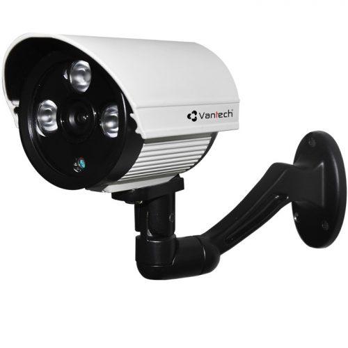 Camera Analog ống kính hồng ngoại Vantech VT-3224W