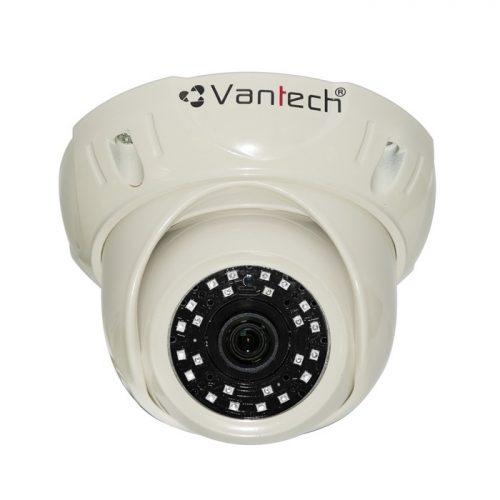 Camera DTV bán cầu hồng ngoại 4K Vantech VP-6003DTV