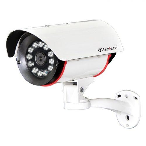 Camera DTV ống kính hồng ngoại 4K Vantech VP-6033DTV