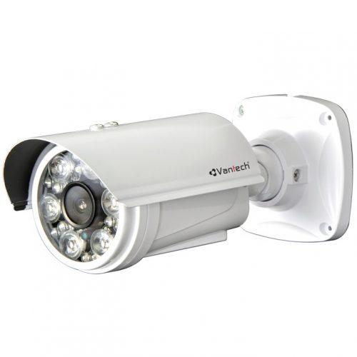 Camera DTV ống kính hồng ngoại 4K Vantech VP-6044DTV