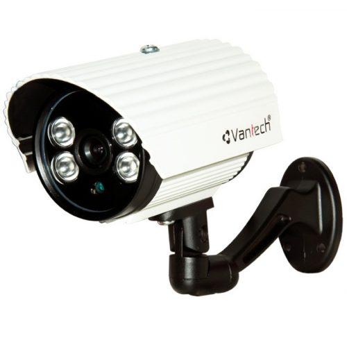 Camera HD-CVI ống kính hồng ngoại Vantech VP-134CVI