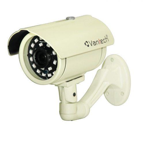 Camera HD-CVI ống kính hồng ngoại Vantech VP-200C