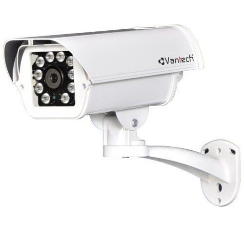 Camera HD-CVI ống kính hồng ngoại Vantech VP-233CVI