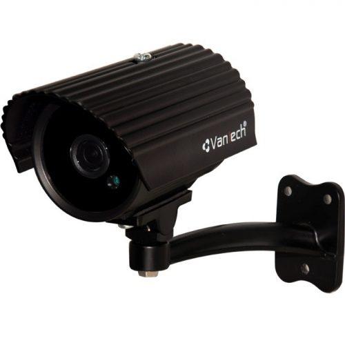Camera HD-CVI ống kính StarLight Vantech VP-407SC
