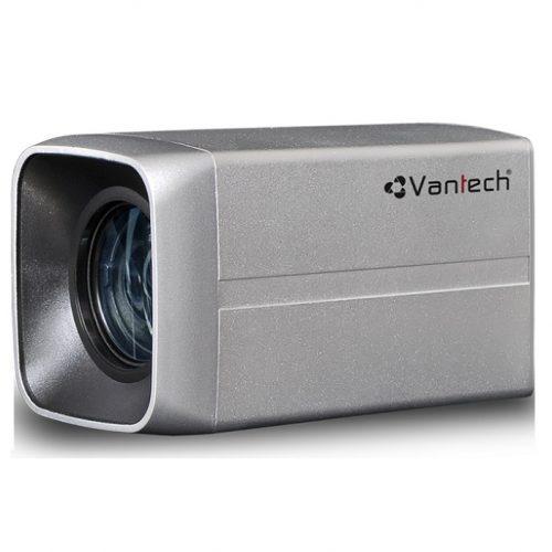 Camera HD-CVI thân chữ nhật Vantech VP-130CVI