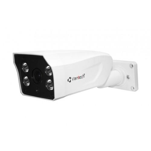 Camera HD-TVI ống kính hồng ngoại Vantech VP-171TVI