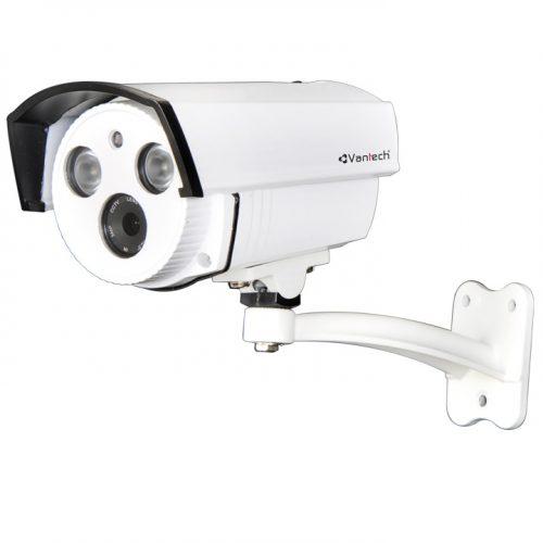 Camera HD-TVI ống kính hồng ngoại Vantech VP-176TVI