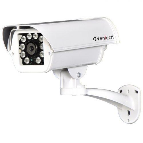 Camera HD-TVI ống kính hồng ngoại Vantech VP-233TVI
