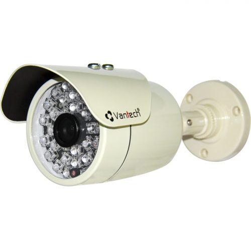 Camera AHD ống kính hồng ngoại Vantech VP-254AHDH