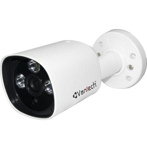 Camera HD-TVI ống kính hồng ngoại Vantech VP-292TVI