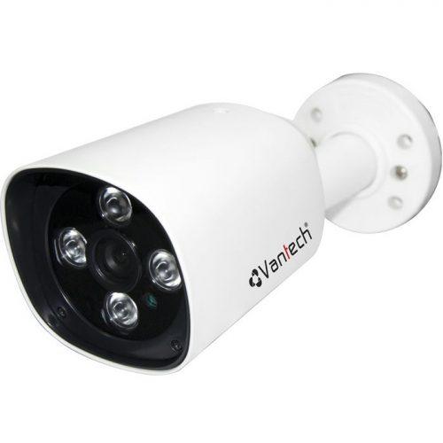 Camera HD-TVI ống kính hồng ngoại Vantech VP-312TVI