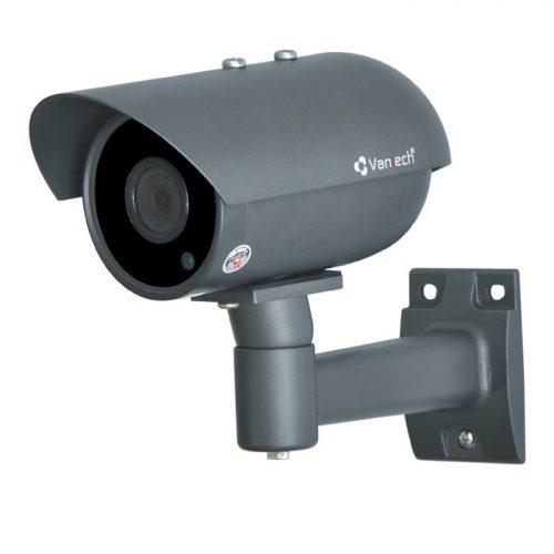 Camera HD-TVI ống kính StarLight Vantech VP-401ST