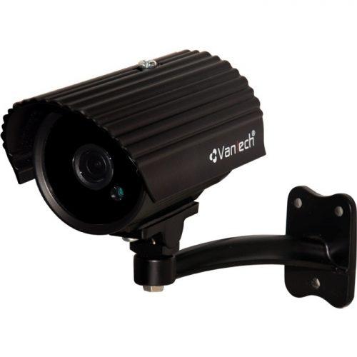 Camera HD-TVI ống kính StarLight Vantech VP-408ST