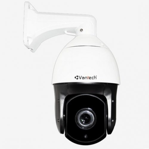 Camera HD-TVI Speed dome hồng ngoại Vantech VP-304HT