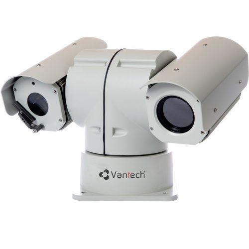 Camera HD-TVI Speed dome PTZ hồng ngoại Vantech VP-308TVI