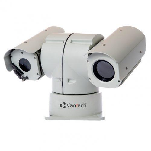 Camera HD-TVI Speed dome PTZ hồng ngoại Vantech VP-309TVI
