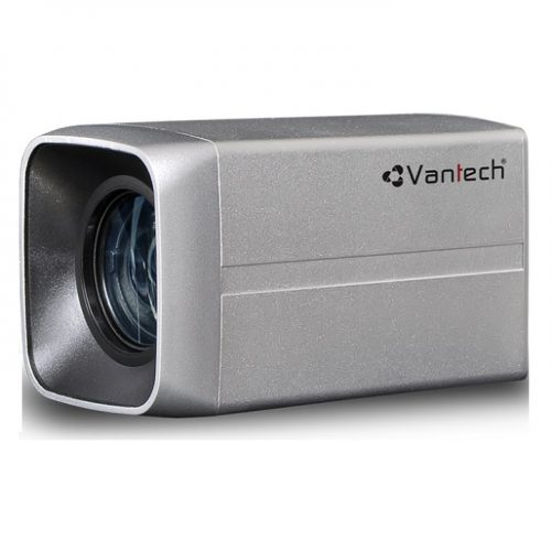 Camera HD-TVI thân chữ nhật Vantech VP-200TVI