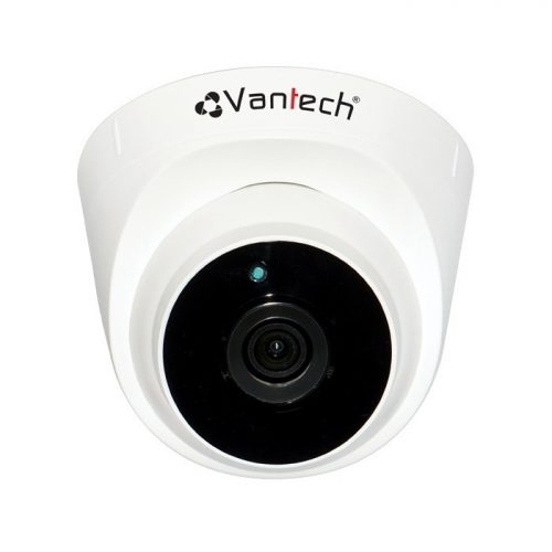 Camera IP bán cầu StarLight Vantech VP-404SIP