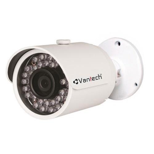 Camera IP ống kính hồng ngoại Vantech VP-150M