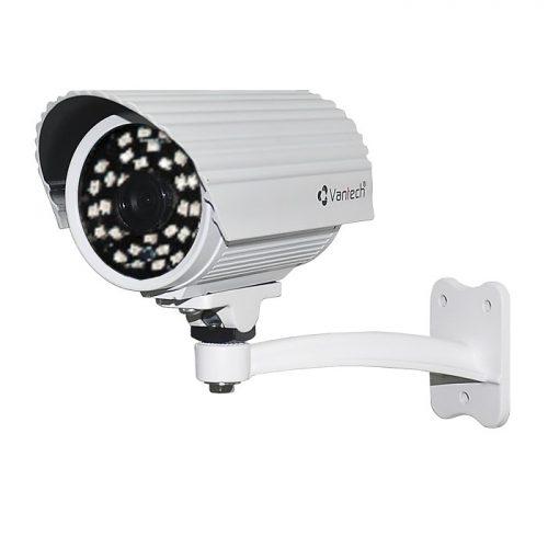 Camera IP ống kính hồng ngoại Vantech VP-153D