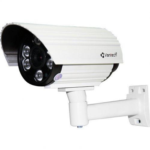Camera IP ống kính hồng ngoại Vantech VP-154D