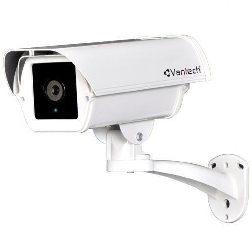 Camera IP ống kính StarLight Vantech VP-409SIP